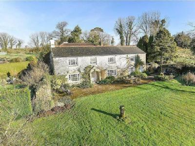 Rosecraddoc, South East Cornwall, Liskeard, Cornwall, PL14