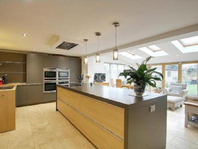 Listers Road, Upwell - Bungalow