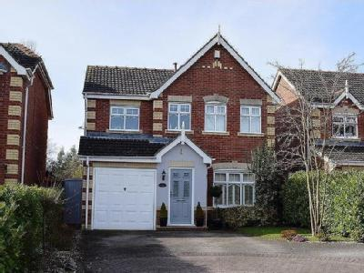 Hampton Close, Cleethorpes, DN35