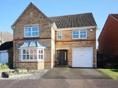 Chapel Drive, Arlesey, SG15