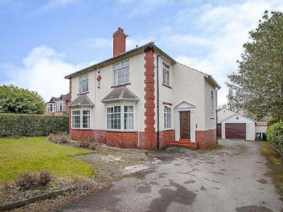Bawtry Road, Bessacarr, Doncaster