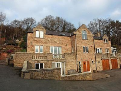 The Nursery House, Darley Hillside, Matlock, Derbyshire, DE45