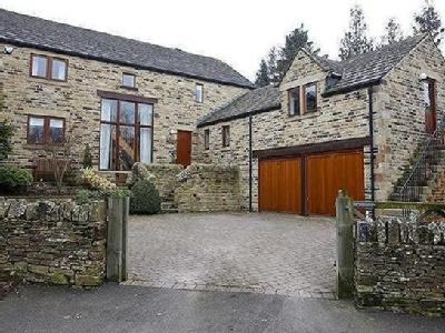 Tanyard Lodge, 2 Tivy Dale Close, Cawthorne, Barnsley, S75