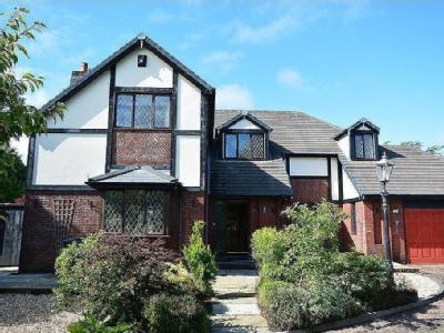 Shirley Heights, Poulton Le Fylde, FY6