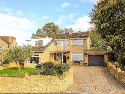 Highlands Drive, North Nibley, Gloucestershire, GL11