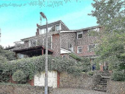 Snuff Mill Walk, Bewdley, DY12