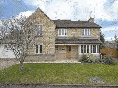 Meadow Orchard, Broadway, Worcestershire, WR12