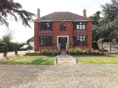 House for sale, Gedney - Detached