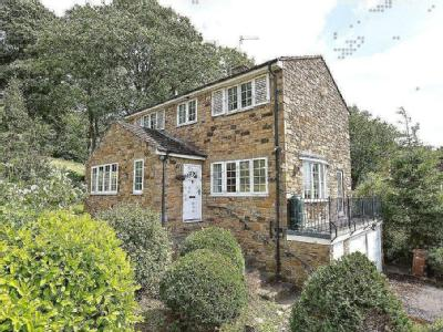 Woodbourne, Dovecote Drive, Ledston, West Yorkshire