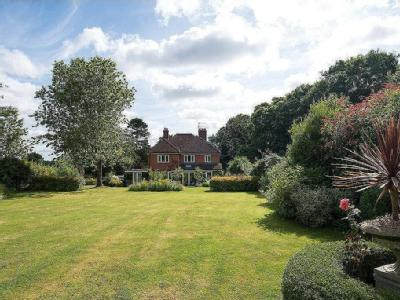 Shelvin Lane, Wootton, Canterbury, Kent