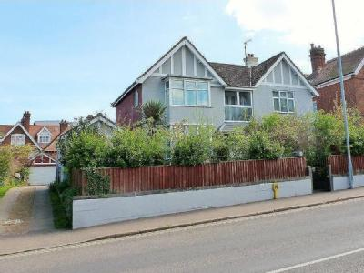 House for sale, Cromer - Detached