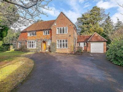 Hervines Road, Amersham, Buckinghamshire, HP6