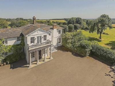 Chequers Lane, Cadmore End, Buckinghamshire, HP14