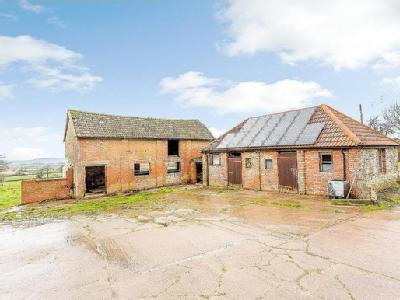Barn Conversion, Broadhembury