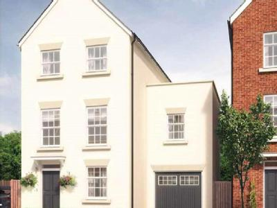 House for sale, Ottery St Mary