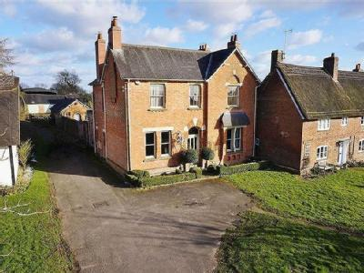 House for sale, Arnesby - Detached