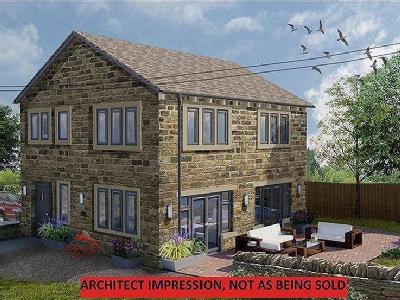 Small Property Building Project, Off Mill Moor Road, Holmfirth, HD9