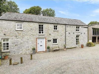 3 Properties For Sale In Camelford From Stags