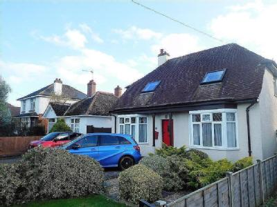 Exeter Road, Topsham - Detached