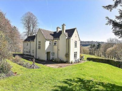 North Woodchester - Detached