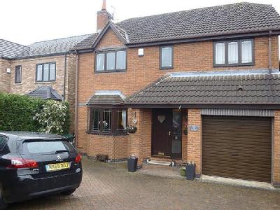 Lilac Grove, Bawtry, Doncaster, DN10