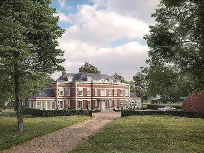 Highmoor, Henley-on-Thames, Oxfordshire, RG9
