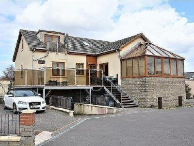 Beach Road, Sand Bay - Detached