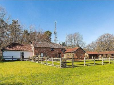 Youlbury, Boars Hill, Oxford, OX1