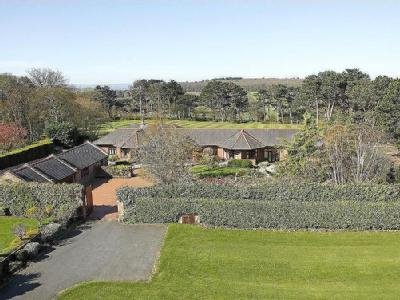 Torpenhow, Montgomery Hill, Frankby, Wirral, CH48