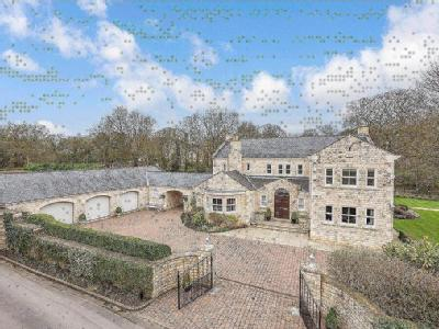 Mill Lane, Thorp Arch, Wetherby, West Yorkshire