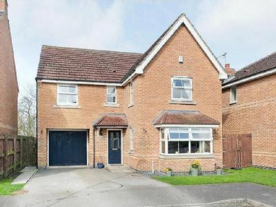 Thornton Close, Market Weighton, York