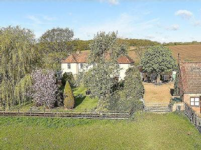 Wood End, Wootton, Bedfordshire, MK43
