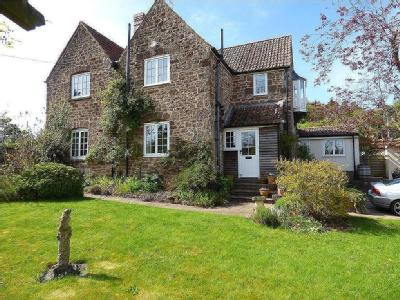 Cinques, Sampford Brett, Taunton, Somerset, TA4
