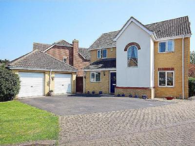 Howberry Green, Arlesey, SG15