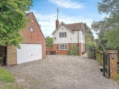 Hollingsworth, Hampstead Norreys, Thatcham, Berkshire, RG18