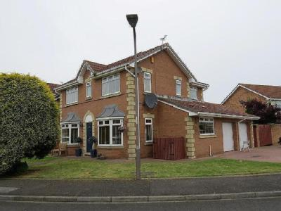 Chiltern Close, Wansbeck Manor, Ashington