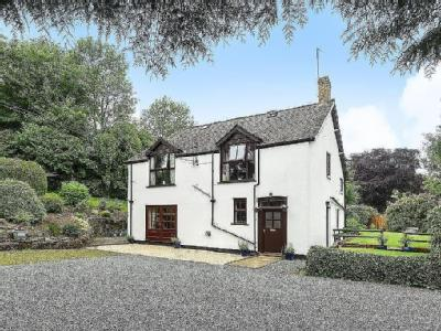 Llanynis, Builth Wells, LD2