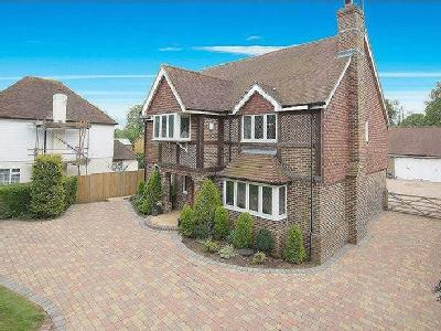 House for sale, Sellindge - Garden