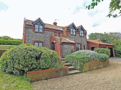 Coast Road, Salthouse NR25 - Detached