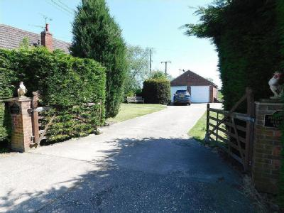 Pinfold Lane, Irby-in-the-Marsh, Skegness, PE24