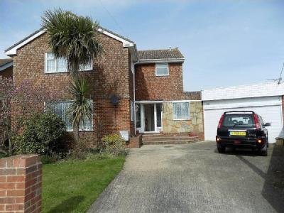 Mayland Avenue, Canvey Island, Essex, SS8