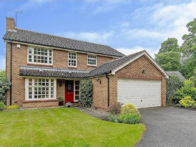 Cavendish Close, Bawtry, Doncaster, DN10