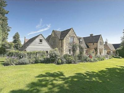 Station Road, Chipping Campden, Gloucestershire, GL55