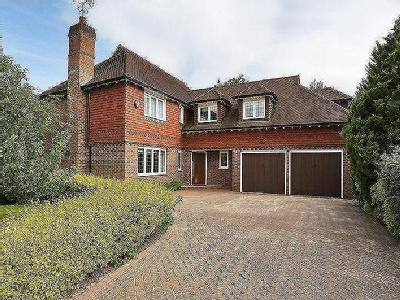 Folders Lane, Burgess Hill - Detached