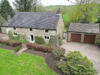 Ford, Staffordshire, ST13 - Detached
