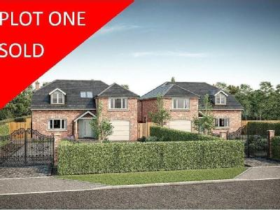 Honiley Road, Beausale - Detached