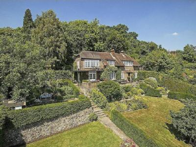 Puddledock Lane, Toys Hill, Westerham, TN16