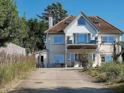 Seaview, Isle Of Wight - Detached