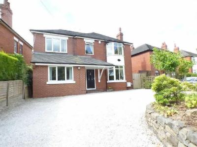 51, Leek Road, Cheadle - Terraced