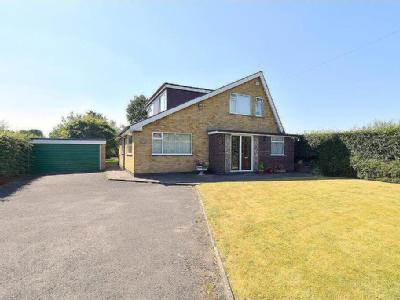 Close Lane, Stoke-On-Trent - Detached